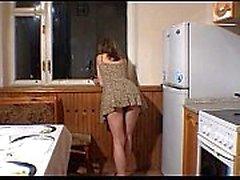 Xxx - Reunión en la cocina