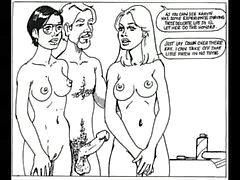 Bela mulher deixa-se usadas para o sexo o mal