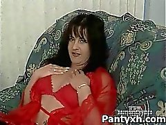 Wild Bitch Nylon Porn