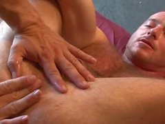 Auditions 36 Pounded - Scene 5