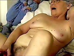 OmaPass Sexy Isoäidit masturboi hän hairy pillua