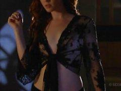 Malena Morgan - Kamikaze Love - Are You Satisfied, Mrs.Thornton? Ep.16/26