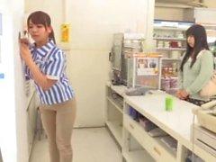 The best....Japanese AV Gloryhole.