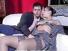 masturbazione de Maeva