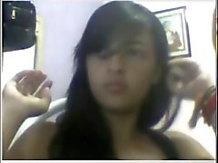 pé webcam teen N 1