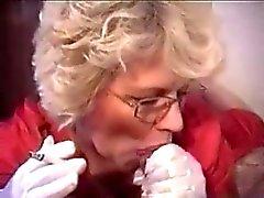 Blond Nonne del BJ R20