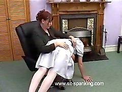 Paloma de la falda del shanelle