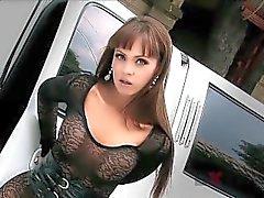 Gabriela spanic ensaio sensual