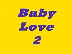 Vintage Baby Blue 2 N15