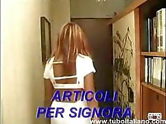 İtalyan Karısı Anal Moglie d ?