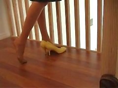 Shoeplay at its best 70