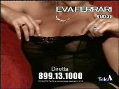 Eva Ferrari Diva Futura