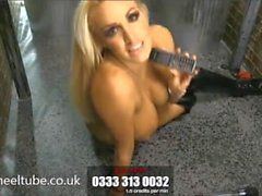 Danni Harwood BabeStation 14 03 15 carregadores
