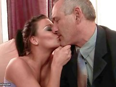 Old Men and Young Girls Nasty Fuck Compilation