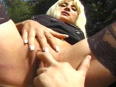 Fussnutten bizarr - Scene 04