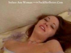 Teen Pussy Blowjob Foot Fetish