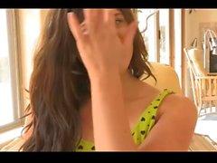 HT - Cute & Horny - Stephani