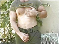 Askerlik Çavuş Joe