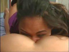 JC Lesbian Facesitting 003 threesome dominating