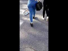 Follow Ass 23 (Teen Jeans)