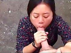 English teacher in China Jill
