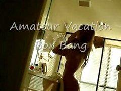 Amateur Vacation Box Bang