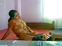 Smart indischer Heiße Mädchens Selbstbefriedigung