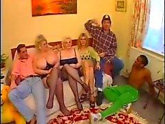 BBW Süper Göğüsler ( İtalyan )