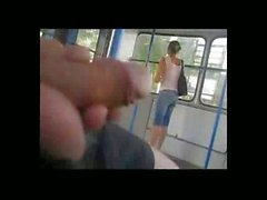 flashing women in public real