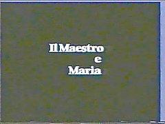 maestro italian