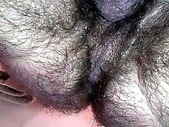 My темными волосами номер Выстрел спермы извините