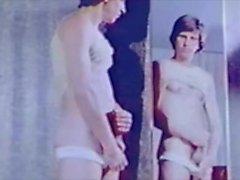 Meninos do vintage com Bush (clipes quentes e Cumshots) pt. 3
