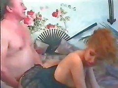 Vintage Porn - Older Guy Fucking with girls