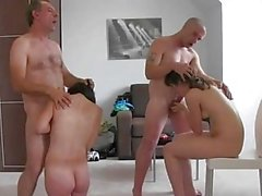 Arn - Family Swingers