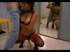 Anal seks kölesi anne 1fuckdatecom gelen Patricia kullanılan