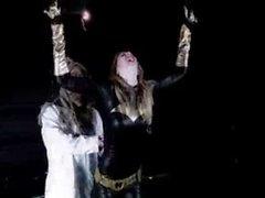Darkmaiden the trap pt 2