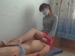 kiinalaisen femdom