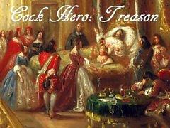 Kukko Hero : Treason