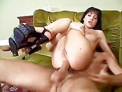 A Rebeca Linares - Nueva Trix 4