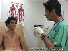 Ein Junge medizinische Filme Homosexuell ersten Mal Haupt Signif