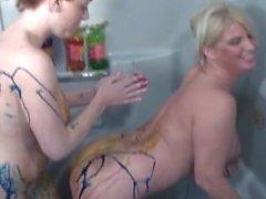 slut fucks and whores