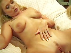 Squirting Starr - Scene 3