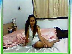Thai Girl Erotic