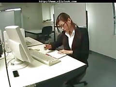 Work Of Secretary In Japan