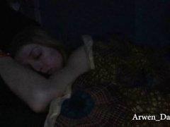 Arwen última compilación anal Cosplay culo a la boca Corridas