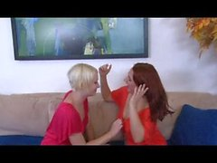 Home Made Girlfriends 12 - Scene 3