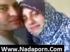 Hijab xx -