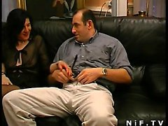 French mature gets double teamed a Shasta from 1fuckdatecom