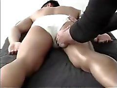 Niko Reeves Massage