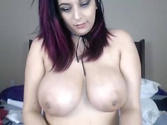 amateur khiesshaa masturbating on live webcam